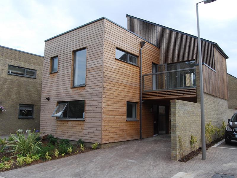 shortlist harlow architectural design awards. Black Bedroom Furniture Sets. Home Design Ideas